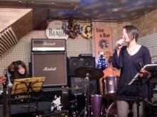yukko with graminch ライブ終わりました!!~1~