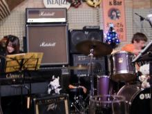 yukko with graminch ライブ終わりました!!~2~