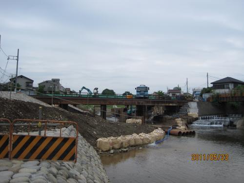 023新境橋下流から_convert_20110524002402