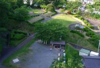 上山城9月岡公園