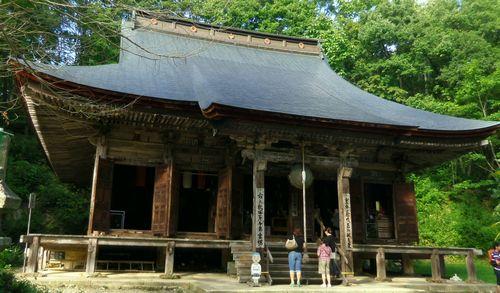 若松寺13観音堂
