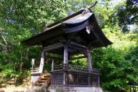 若松寺14鐘楼堂