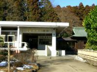 青葉神社13社務所