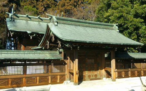 青葉神社17本殿