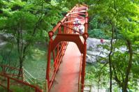 国道48号関山峠24大滝