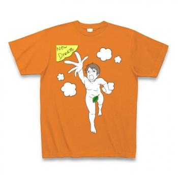 新しい夢との出会い Tシャツ