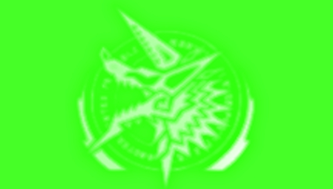 MHP3rd green