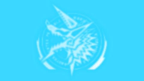 MHP3rd blue