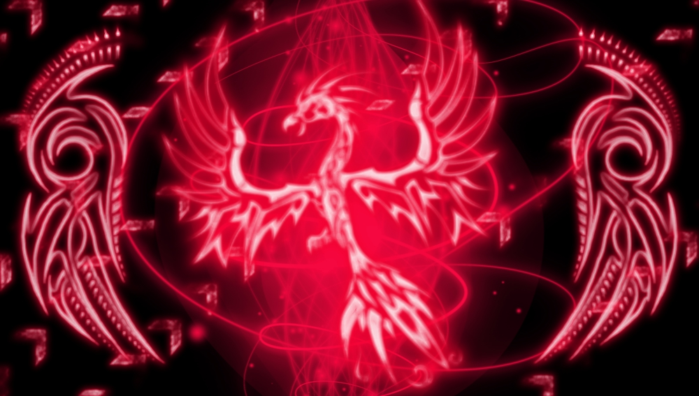 PSP 幻獣-赤