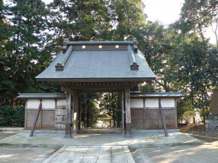 無量寿寺境内