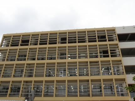 沖縄国際大学2