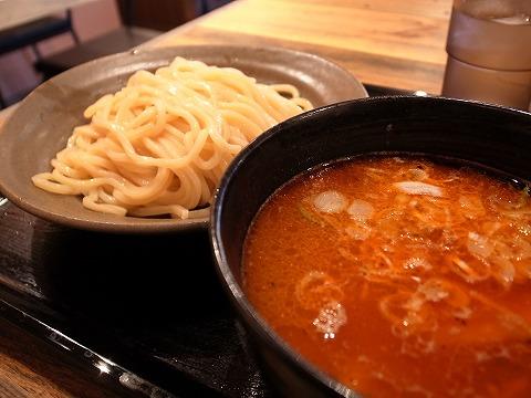 2013-11-03 三ツ矢堂製麺 上福岡店 016