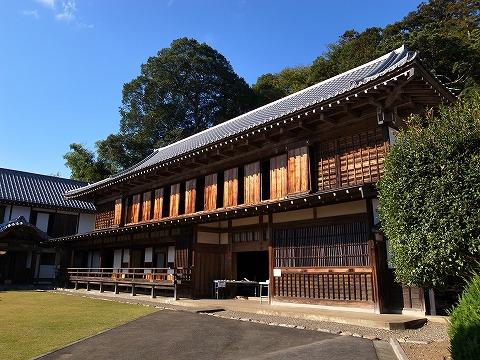 2013-11-20 旧新井家住宅 015