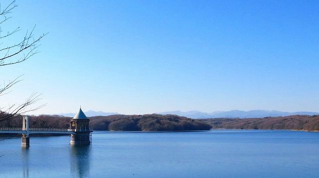 2013-12-25 狭山湖スナップ 025