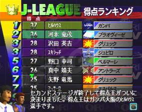 Jリーグ プロサッカークラブをつくろう!