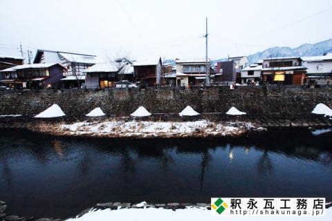 飛騨古川三寺まいり2013写真 釈永瓦工務店04