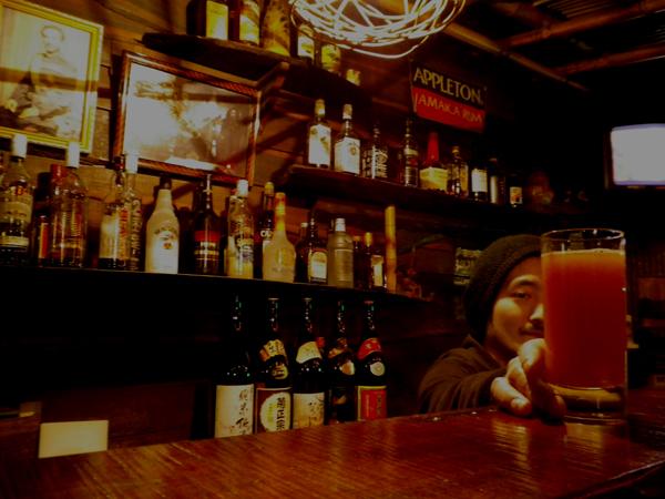 酒スタッフ