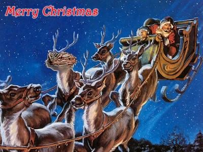 2011年クリスマス