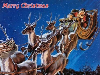 2012年クリスマス
