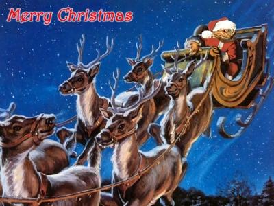 2013年クリスマス