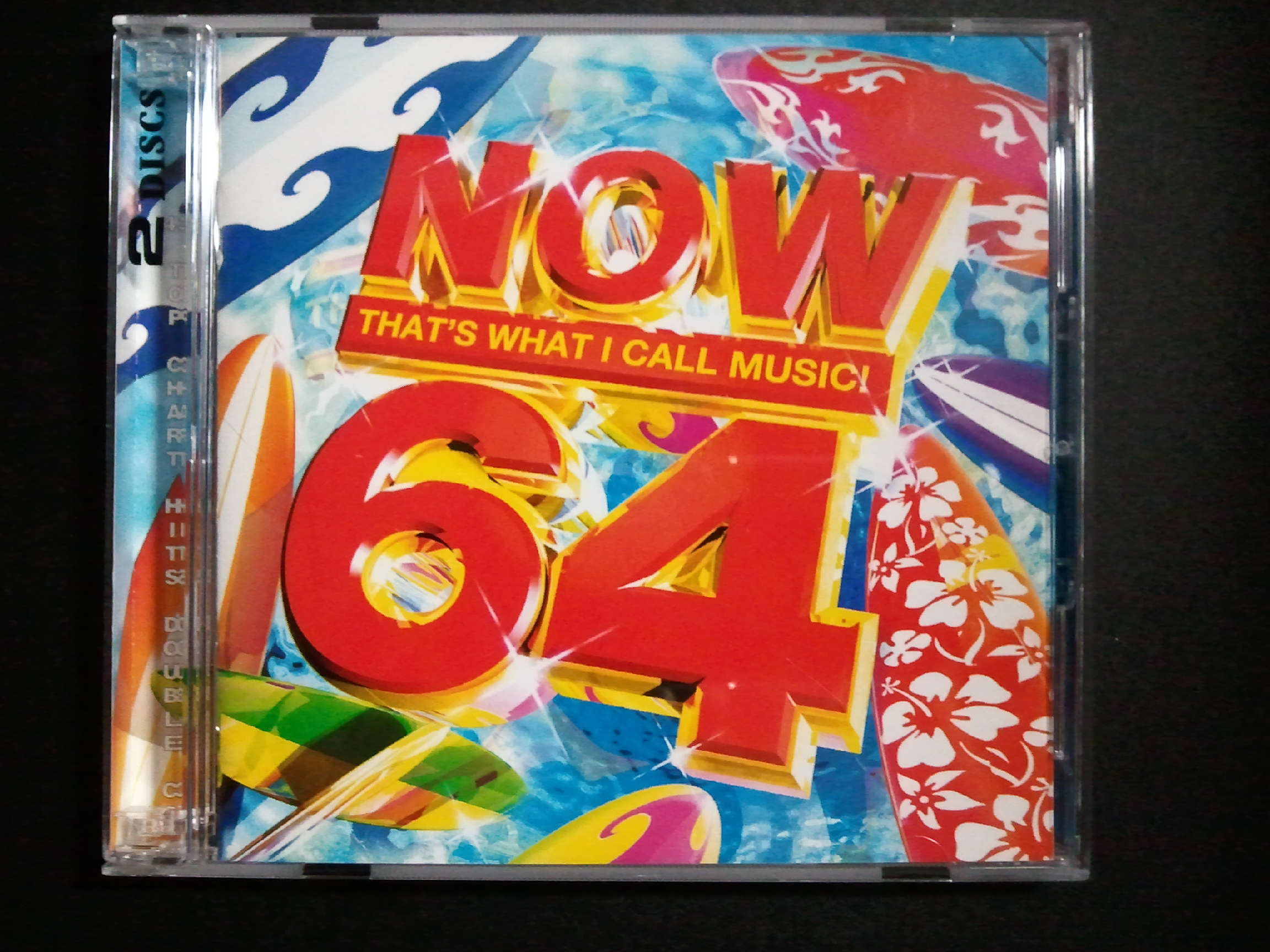NOW 64