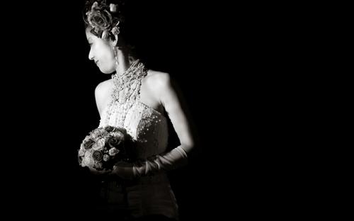 しげふぉとのブログ-結婚式 中座