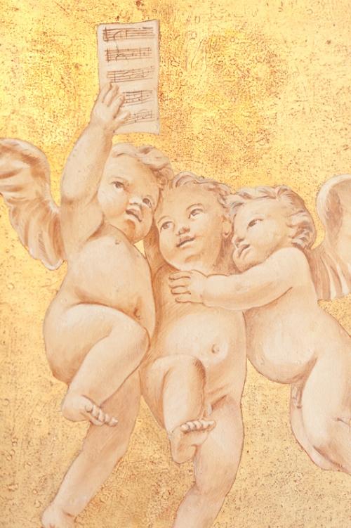 しげふぉとのブログ-軽井沢の天使
