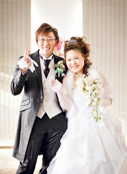 しげふぉとのブログ-wedding