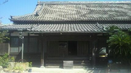 24番徳正寺の本堂です