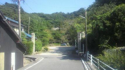 47番札所持宝院の山門です。