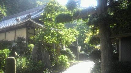 44番札所大宝寺です。