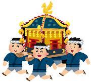 秩父夜祭 (ちちぶよまつり)