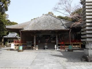 24最御崎寺-本堂25