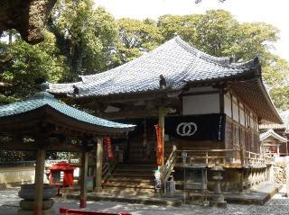 24最御崎寺-大師堂25