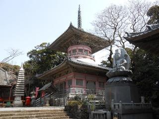 24最御崎寺-多宝塔25