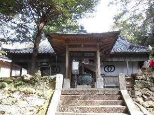 26金剛頂寺-大師堂25