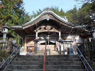 35清滝寺-大師堂25