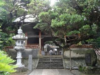 38金剛福寺-2山門25