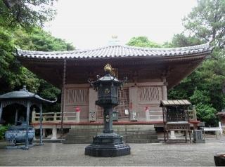 38金剛福寺-大師堂25