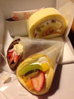 KIHACHIのデザート