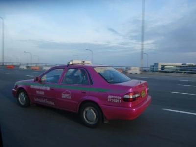タイタクシー