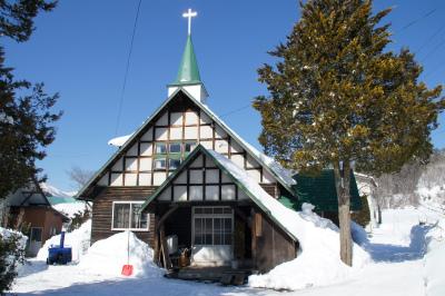 2011雪景色