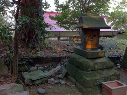 鼻節神社11