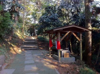 鼻節神社12