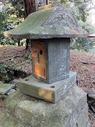 鼻節神社13