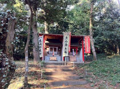 鼻節神社16