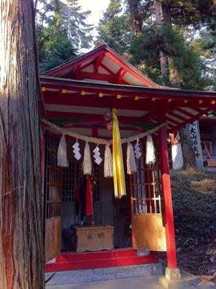 鼻節神社17
