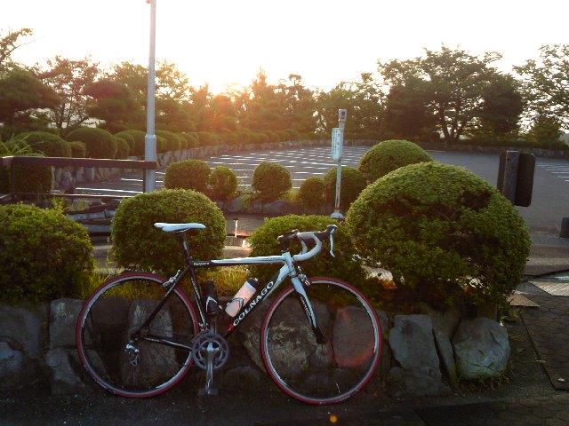 鎌倉CC頂上