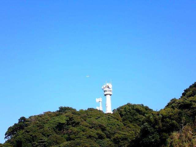 観音埼-灯台