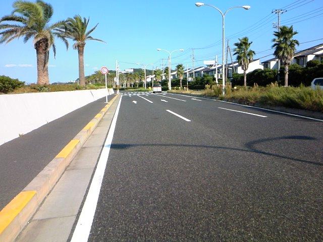 走水-road